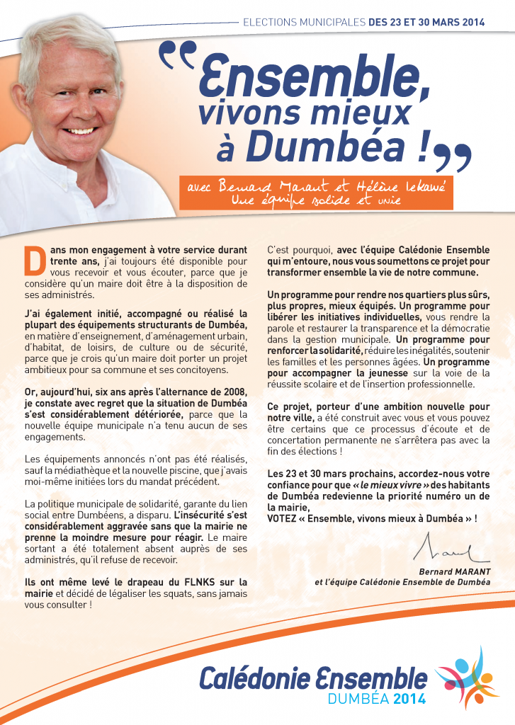 Dumbéa Page1