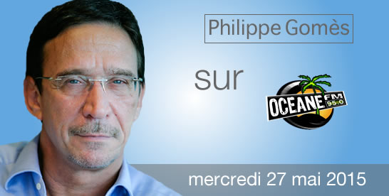 Annonce PG passage radioOFM