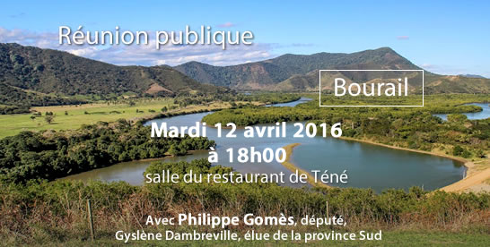 2 Bourail 12 avril
